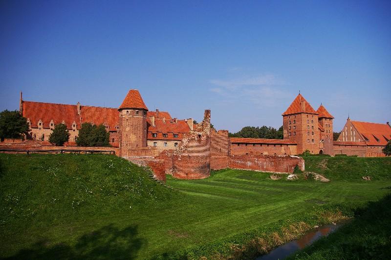 マルボルク城の画像 p1_27