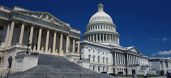 ワシントン 連邦議会議事堂