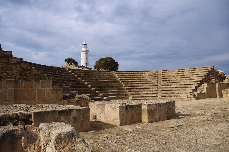 2013年 キプロス、イタリア、ポルトガル旅行記 : パフォス、ベルガモ